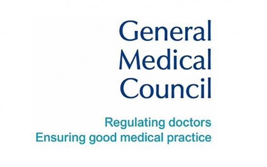 General Medical Council GMC