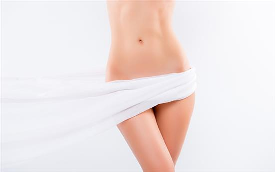 vaser liposuction for the hips