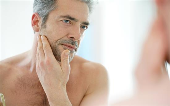 male facelift surgery